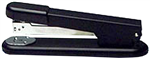 KW by Colby KW Optima Full Strip Stapler BLACK