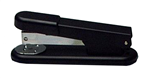 KW by Colby KW Optima Half Strip Stapler BLACK